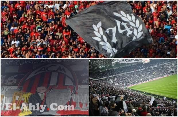 تقرير: ماذا تفعل الأندية الإيطالية ليحضر الجمهور المباريات؟ بطاقة المشجع بالترتيب الأمني