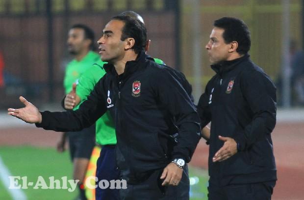 عبد الحفيظ يروي تفاصيل واقعة البدري والمشجع في مباراة الجيش