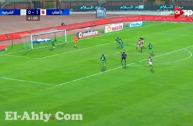 مروان محسن في لقطتين بهجمة واحدة .. تصرف خاطئ ثم تصويبه جميلة ومدافع الشرقية ينقذ فريقه