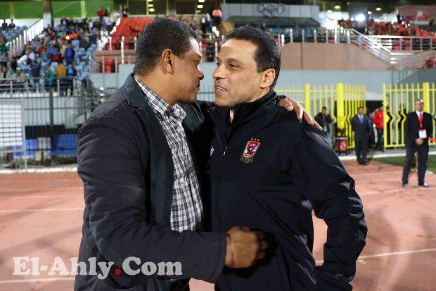 """البدري يتحدث عن مشاركة مروان والشناوي """"المميز"""" والظروف الصعبة"""