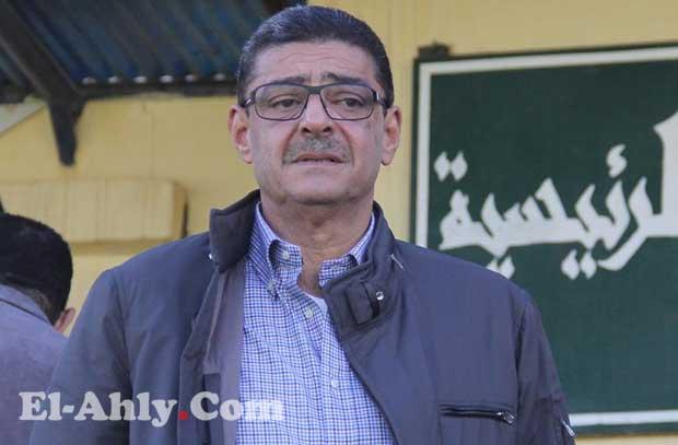 مجلس إدارة الأهلي يلغي قرار المقاطعة ويحضر مباراة المصري ببرج العرب