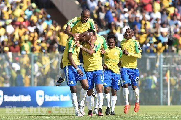 تعرف على قرعة دوري أبطال أفريقيا وطريق الزمالك وصن داونز ومازيمبي والترجي