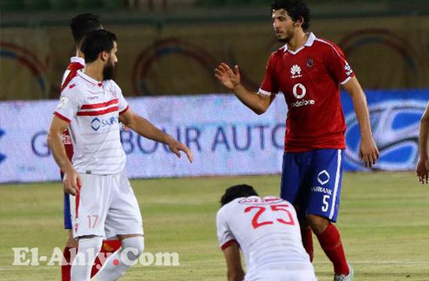 الغاء الكرة في مصر ..  نحو مستقبل افضل ومن اجل ان يعود الاستقرار الي العالم