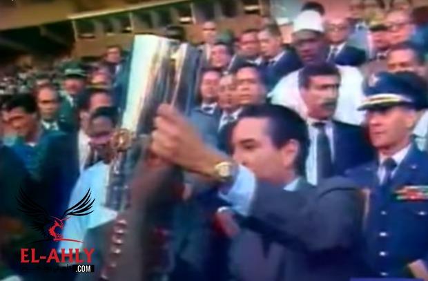 تاريخ مصر في أمم أفريقيا: سقوط البطل والوداع من الدور الأول بفارق هدف في 1988