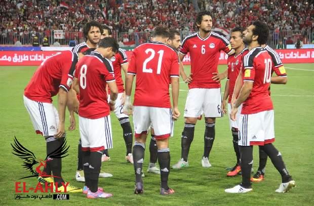 """بالمستندات .. """"مصيبة"""" تنتظر منتخب مصر إذا تم إذاعة مبارياته بأمم أفريقيا"""