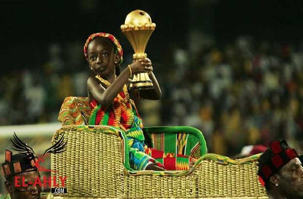 تعرف على قوائم المنتخبات في أمم إفريقيا 2017 بالجابون