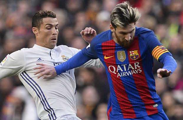 قائد البرسا يعتذر للاعبي ريال مدريد عن عدم الحضور لجائزة الأفضل للفيفا