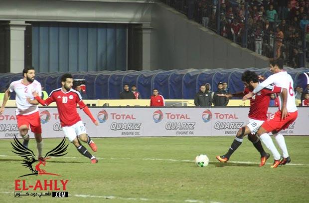 تصنيف الفيفا: مصر تتبادل المراكز مع تونس والأرجنتين في الصدارة