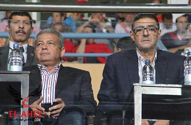 """وزير الرياضة: قرار هام خلال 48 ساعة بخصوص مجلس الأهلي """"المعين"""""""