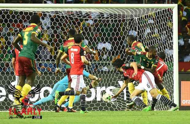 """حصاد كأس الأمم الأفريقية .. شاهد الأهداف الكاملة للبطولة """"66 هدف"""" واختار الأفضل"""