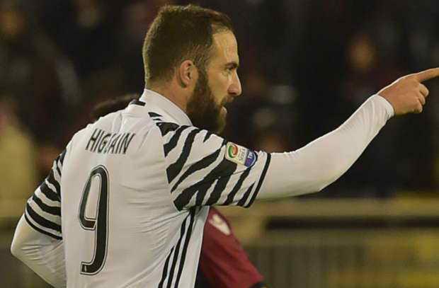 يوفنتوس يواصل الفوز بالدوري ويوسع الفارق مع روما لـ7 نقاط