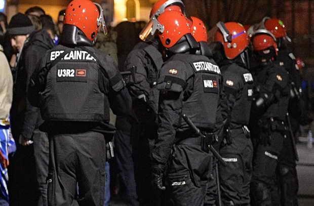 مشاحنات تهدد ملعب سان ماميس في الدوري الأوروبي