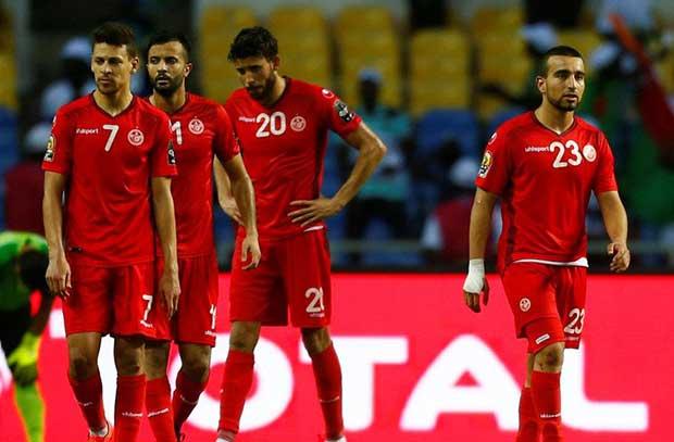 إستعداداً لتصفيات كأس العالم .. تونس تكشف عن مواجهات النسور في مارس