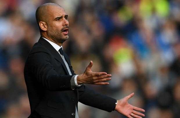 سكولز يرشح جوارديولا لتدريب المنتخب الانجليزي