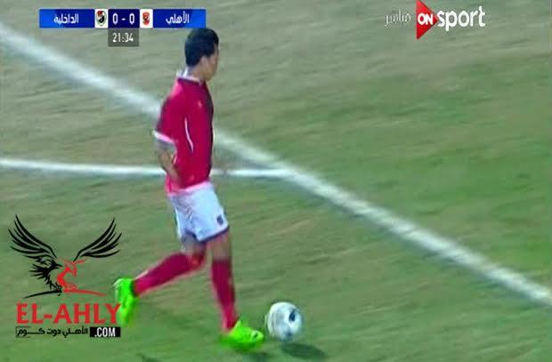 القائم يمنع عمرو جمال من التسجيل