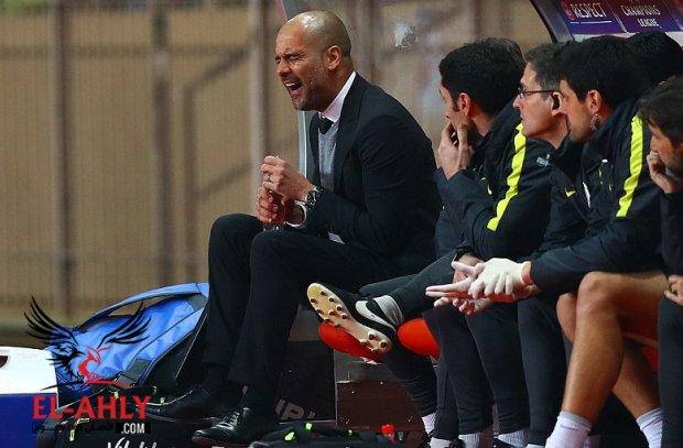موناكو يطرد جوارديولا خارج دوري الأبطال