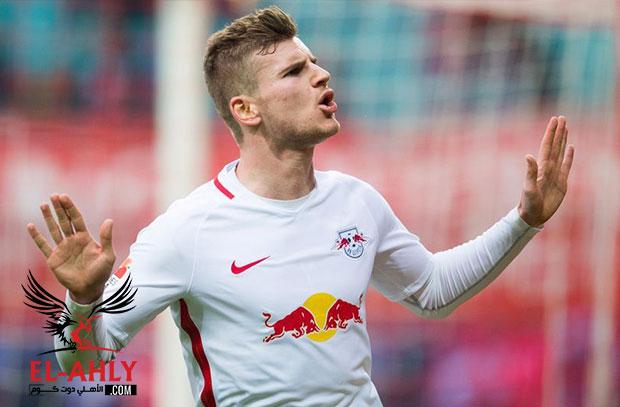 """ألمانيا تستدعي """"هدف مانشستر وليفربول"""" لأول مرة إستعداداً لتصفيات أوروبا"""