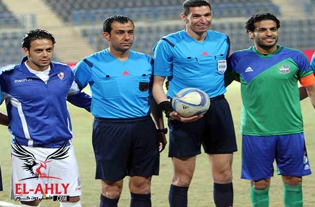 الفيفا تختار جريشة للمشاركة في كأس العالم للشباب بكوريا