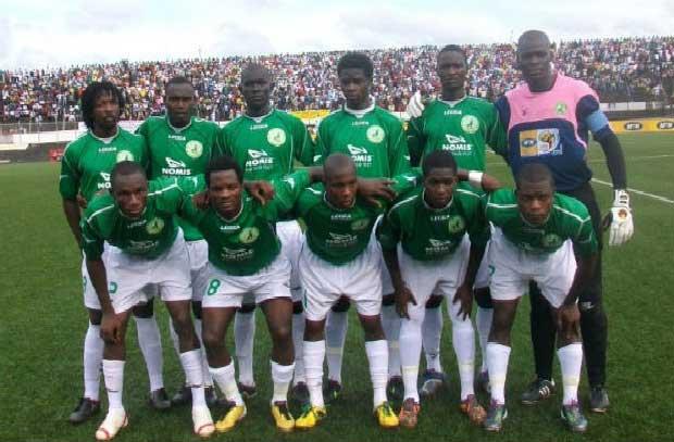 القطن الكاميروني أول المتأهلين لدور المجموعات للبطولة الإفريقية