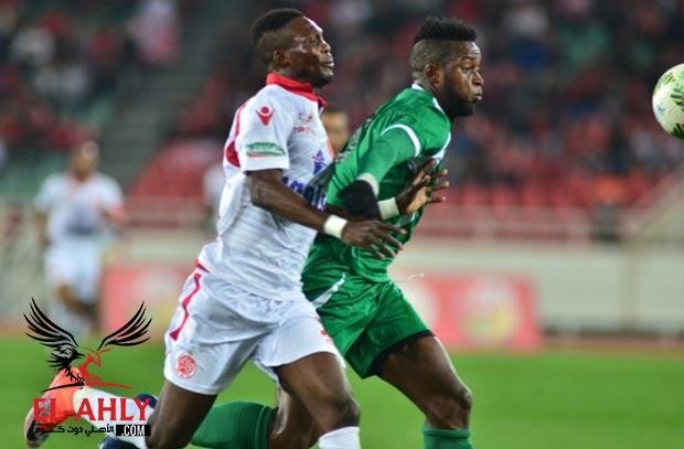 ركلات الترجيح تحسم تأهل الوداد لمجموعات دوري أبطال أفريقيا