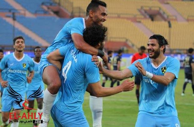 """يوم """"لا يتكرر كثيرًا"""" .. شاهد 12 هدف في مباراتين فقط بالدوري المصري"""