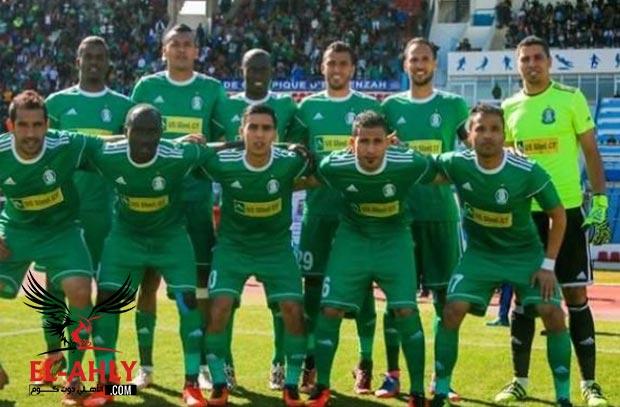 أهلي طرابلس يخطف بطاقة التأهل لمجموعات دوري أبطال أفريقيا