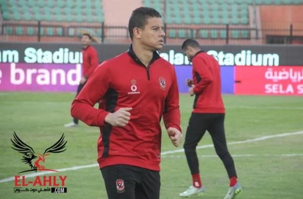 سعد سمير: تأهل مهم ولم نستسلم للاستفزاز ونسعي لاعادة البطولة للجزيرة