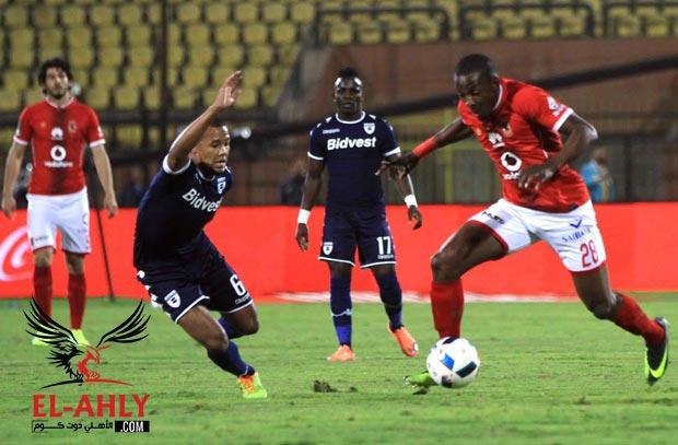 بعد انتهاء دور الـ32 .. تعرف على مواعيد مباريات دوري أبطال أفريقيا حتي النهائي