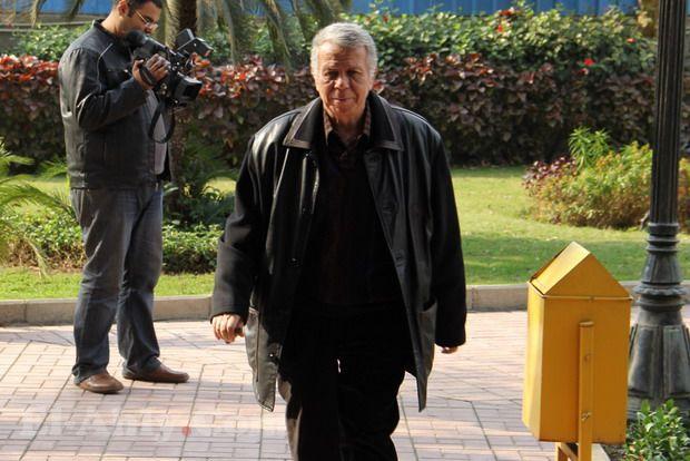 حسن حمدي: لم نقصر في الشق الاجتماعي للنادي الأهلي