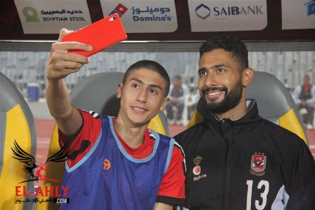 أحمد عادل عبد المنعم: تحدثت مع عبد الحفيظ ولكن لا يجب أن يعلم الإعلام كل التفاصيل