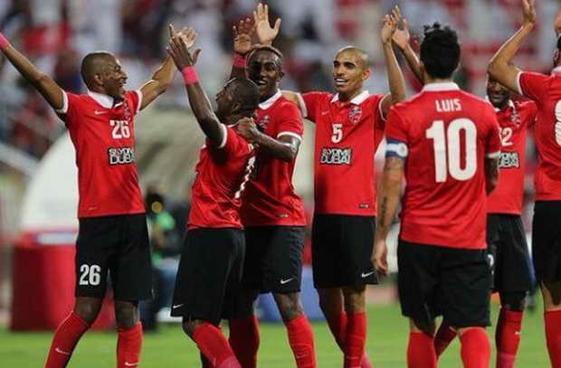 بعد الفوز بكأس الإمارات: الأهلي يستعد للوصل بالسباحة