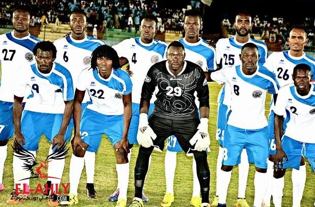 في السودان .. أهلي شندي يشارك بـ 12 لاعب أمام المريخ!
