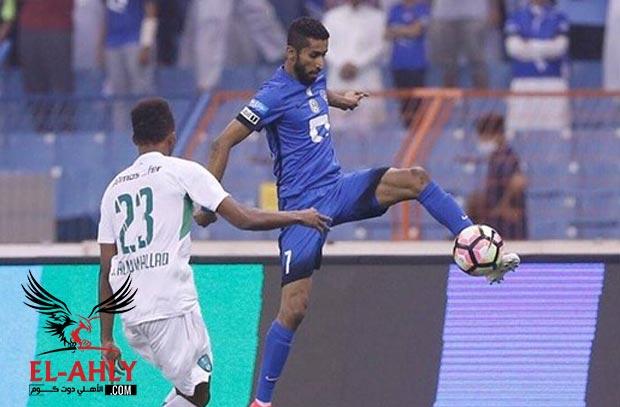 أهلي جدة يتعادل مع الهلال ويؤجل حسم لقب الدوري السعودي