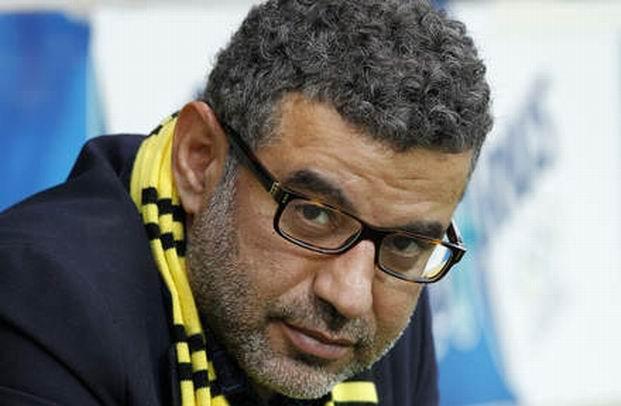 ماجد سامي ملمحا عن مرتضى منصور: لماذا لعبت في الدوري بعد موت جمهور الزمالك؟