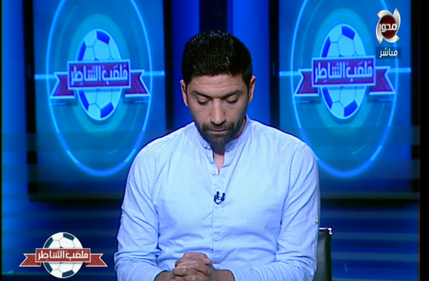 الشاطر: لدي تسجيلات صوتية تهز استقرار الرياضة المصرية رفضت اذاعتها