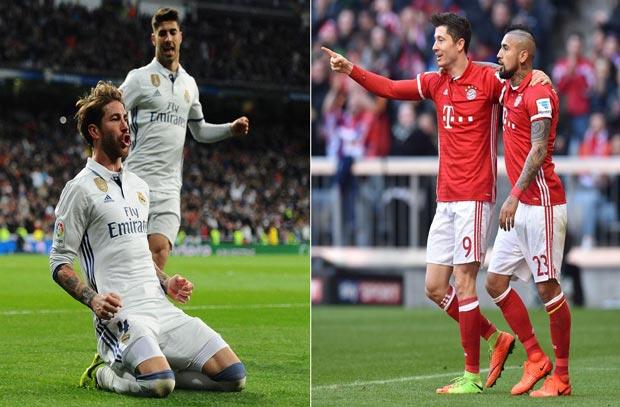أبرز مباريات اليوم: إياب مشتعل لدوري أبطال أوروبا