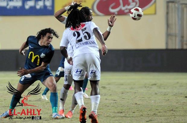 """البدري: """"مفيش لاعب هينضم للأهلي غصب عني"""" وأتابع عمرو مرعي وعنتر"""