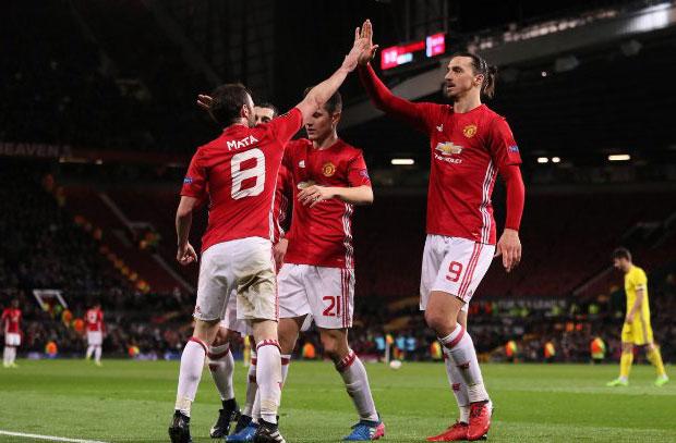 أبرز مباريات اليوم: 4 مواجهات حاسمة في الدوري الأوروبي يتصدرها الشياطين الحمر