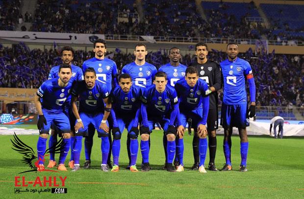 بعد غياب 5 سنوات .. الهلال بطل الدوري السعودي