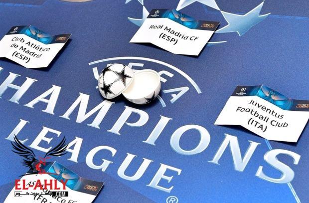 بالمواعيد .. الريال في مواجهة أتلتيكو واليوفي يواجه موناكو في نصف نهائي دوري الأبطال