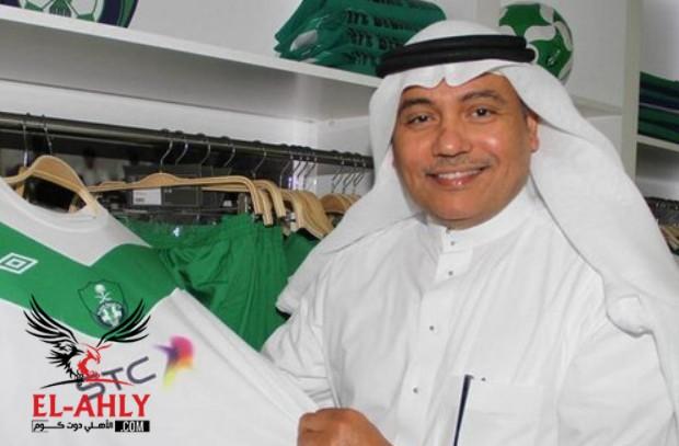 رئيس الأهلي يكشف سبب تراجع مستوى الفريق وخسارة لقب الدوري السعودي