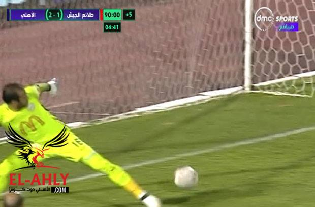 بالصدفة: ميدو جابر يقتل أحلام المقاصة في احياء دراما الدوري