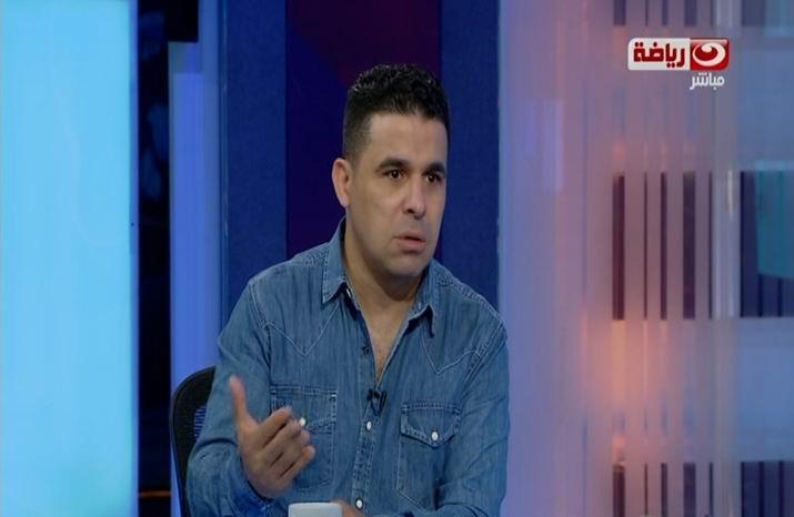 خالد الغندور: ضربة جزاء الزمالك أمام المقاصة هي سبب خسارة الأبيض للدوري