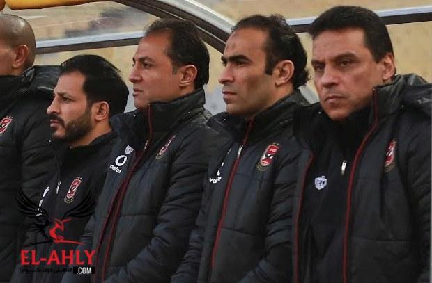 التشكيل الرسمي لمواجهة النصر للتعدين.. عودة فتحي وميدو جابر