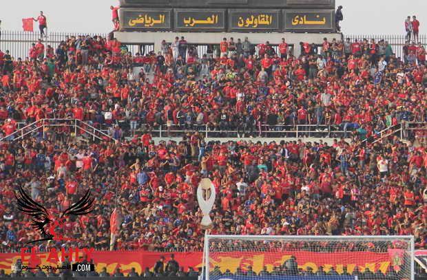 30 ألف مشجع! الأهلي رداً على وزير الشباب: لدينا موافقة على 7 ألاف فقط