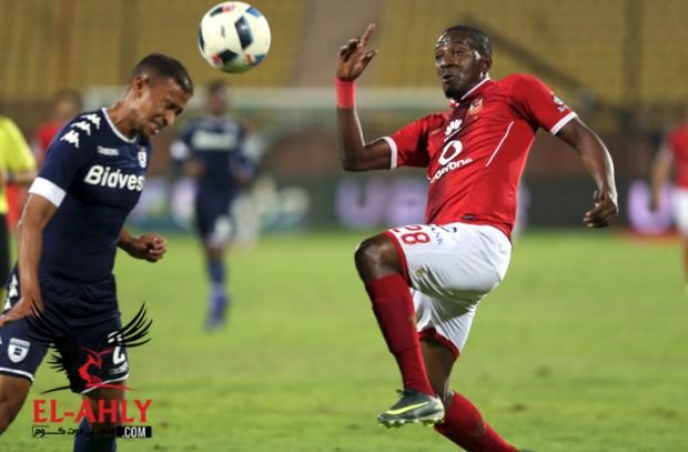 تعرف على المواعيد والقنوات الناقلة لمباريات دوري أبطال أفريقيا