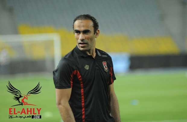 عبد الحفيظ: غلق ملف زاناكو والتركيز على مسابقة الدوري