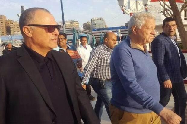 شوبير: اتحاد الكرة يغامر بالكرة المصرية خوفا ومجاملة للزمالك