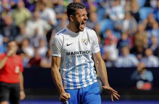 ريال مدريد يخشى طمع مالاجا في 600 ألف يورو قد يهدي الدوري لبرشلونة