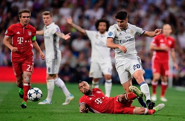 تعرف على تاريخ مواجهات ريال مدريد وبايرن ميونخ الأكثر تكرارا وتكافؤ في النتائج الأهلى كوم